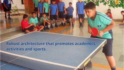 nalanda international school