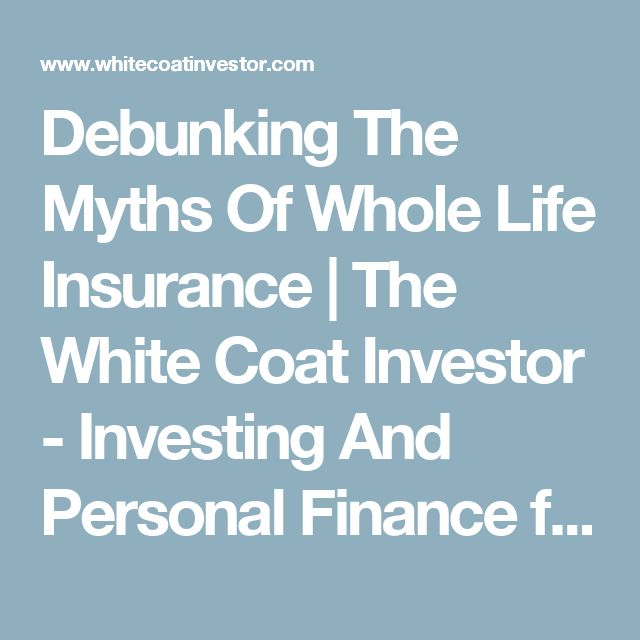 Quotes For Whole Life Insurance: 25+ Best Whole Life Insurance Ideas On Pinterest