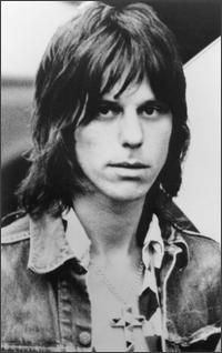 JEFF BECK..... THE YARDBIRDS. ....6/24/1944--.... #5 in Rolling Stones list of Greatest Guitarists