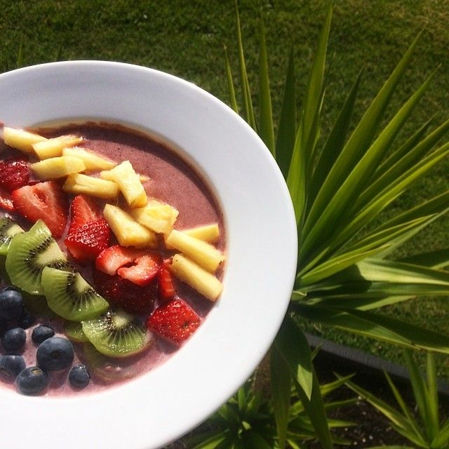 how to make acai berry boost smoothie