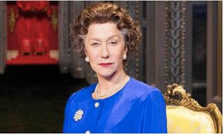 Here's Helen Mirren in The Audience, a National Theatre Live play, broadcast on film, with extras. I loved it, and it made me think again about how to broadcast women-directed films to a wide audience. Would love to hear your thoughts: http://wellywoodwoman.blogspot.co.nz/2013/07/the-audience-media-convergence-audiences.html