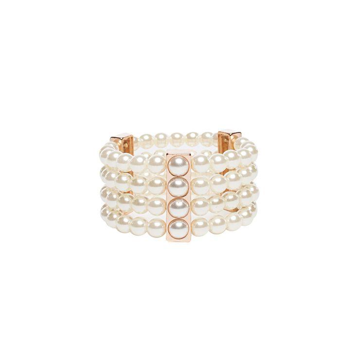 I love the Lolita Jewelry Statement  Bar Bracelet from LittleBlackBag