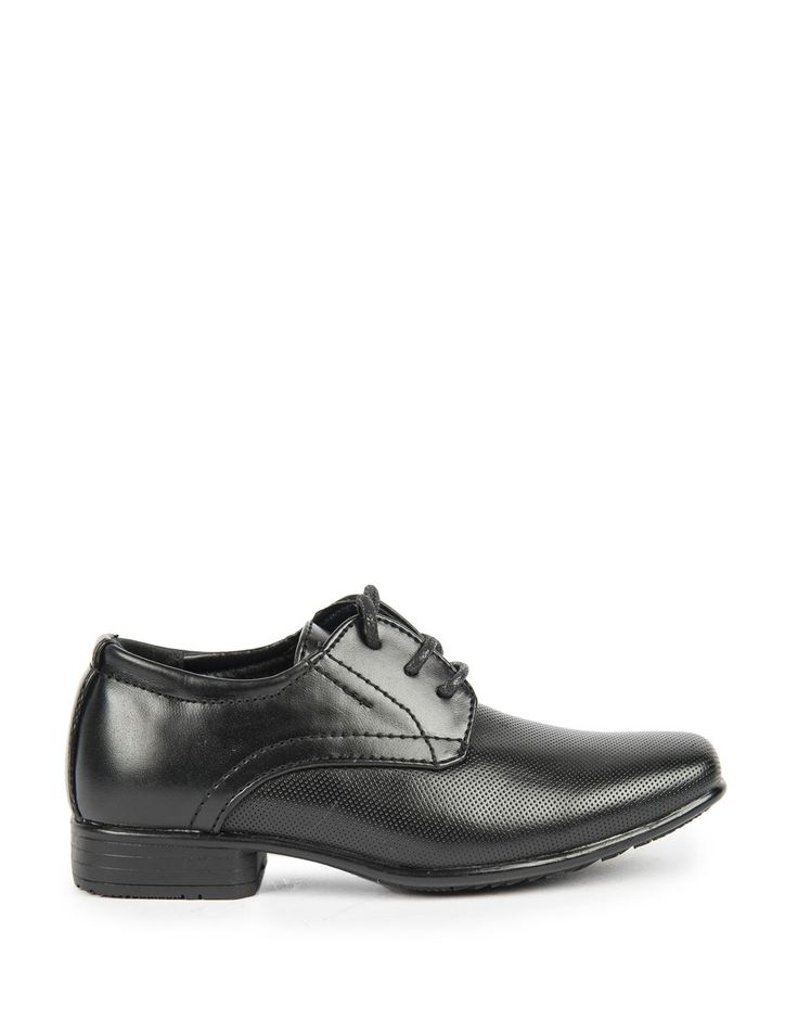 Formal Lace Up Shoes