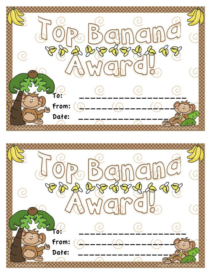 Kinder Garden: 1000+ Images About Monkey Stuff On Pinterest