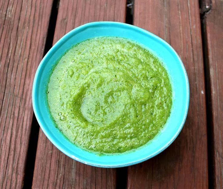 Oppskrift Enkel Hjemmelaget Dressing Epledressing Agurkdressing Rawfood Vegansk Grønn
