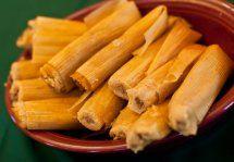 Fat Mama's Hot Tamales Natchez, MS