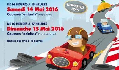 La caisse à savon, c'est le rêve ultime de tous les gosses, petits et grands, qui promet des après-midi sans fin entre amis. http://www.vuparici.fr/course-caisse-savon-wasselonne/ #course #caisse #savon #wasselonne #alsace