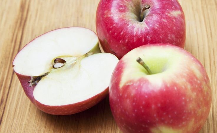 Unbedingt zubeißen! 7 Snacks mit weniger als 100 Kalorien
