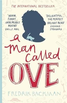 """A Man Called Ove. Translated. Had me tearing up in one paragraph and smiling or laughing in the next. Ove is """"the archetypal grumpy old sod"""" whose """"heart is too big"""". Highly recommended, especially if you enjoyed The Unlikely Pilgrimage of Harold Fry, The One Hundred Year Old Man Who Climbed Out the Window and Disappeared or The Rosie Project."""