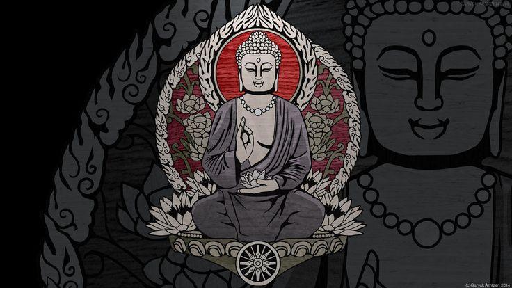 The 14 Teachings of the Buddha :https://webbybuzz.com/the-14-teachings-of-the-buddha/