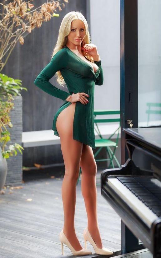 Hot Chica MMJ
