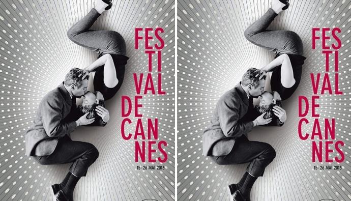 66-ой международный Каннский кинофестиваль официально представил свой постер и промо-ролик