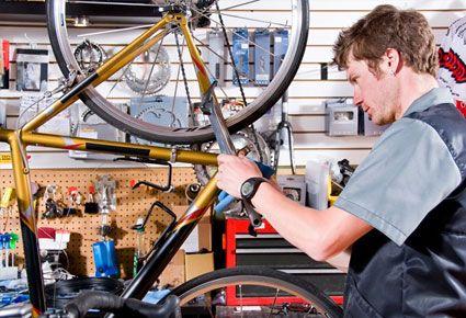 (ΝΕΟ!) €10 από €20 (Έκπτωση 50%) για 1 Ετήσιο Service Ποδηλάτου! Περιλαμβάνει Πλύσιμο-Καθαρισμό, Γρασάρισμα και Λάδωμα, Ρεγουλάρισμα Ταχυτήτων και Φρένων, Έλεγχο και Ρύθμιση Ρουλεμάν και Αξόνων, Γενικό Έλεγχο! Από το Top Bikes στη Λευκωσία.