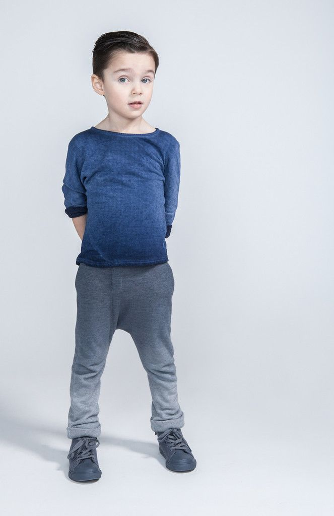 A must have for your little fashionista, comfort and fashion in one.Made in the USColor: IndigoMaterial: 95% cotton, 5% spandex