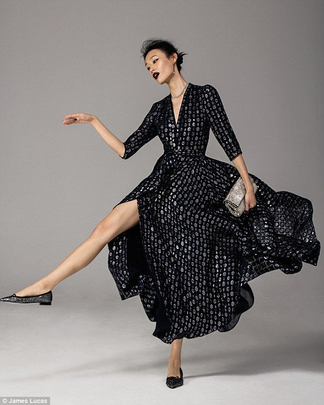 43 best images about fashion shows shoots on pinterest for Atelier maison scotch