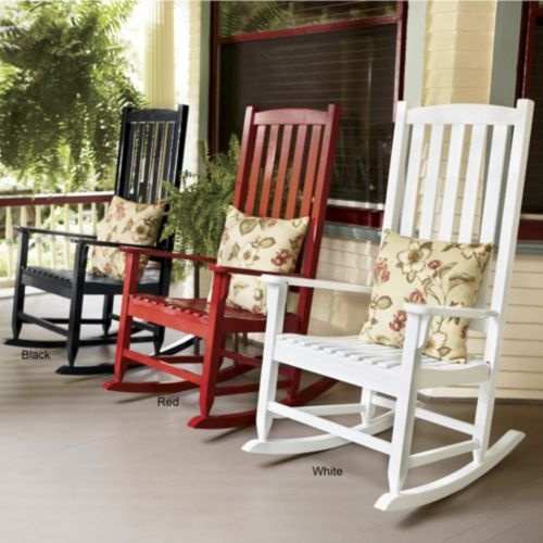 146 Best Images About Rocking Chairs On Pinterest