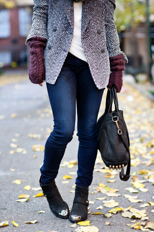 love those mittens!!