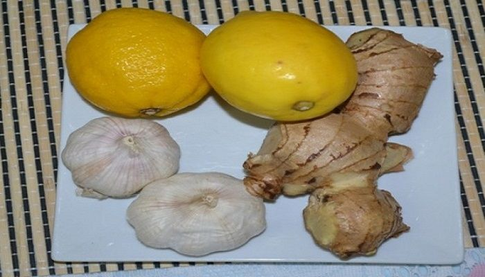 3 Ingredients That Cure Clogged Arteries, Fat In The Blood, Infections And Cold – TopFit LifeStyle