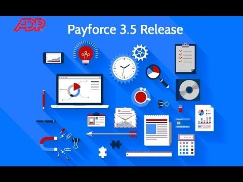 Are you ready for SuperStream - Payforce 3.5 Release...