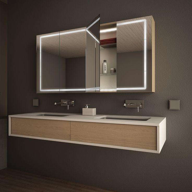 Spiegelschrank nach Maß Obruba in 2019 Badezimmer