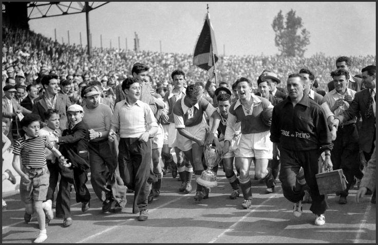 Coupe de France 1950