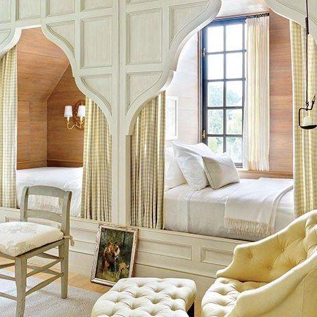 Entrance Area : A Louisiana Home Channels Cape Dutch Style : Architectural Digest