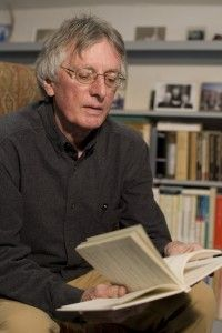 Charles Wright named U.S. poet laureate