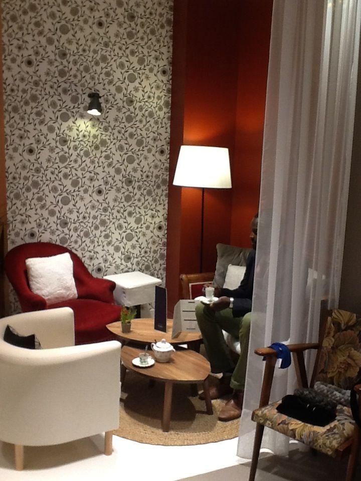 Sept Cinq Concept Store Concept store et salon de thé