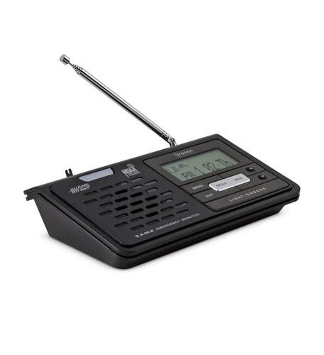 Desktop Weather Radio