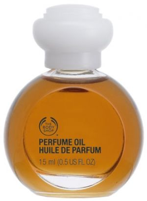 woody perfumes for women | Woody Sandalwood Perfume Oil The Body Shop perfume - a fragrance for ...