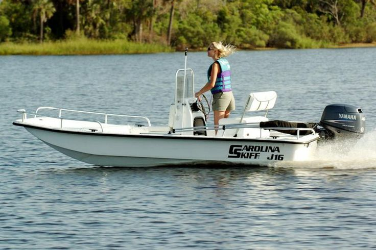 Carolina Skiff J-1450 Kit boat for Sale in Millville, NJ 08332 - iboats.com