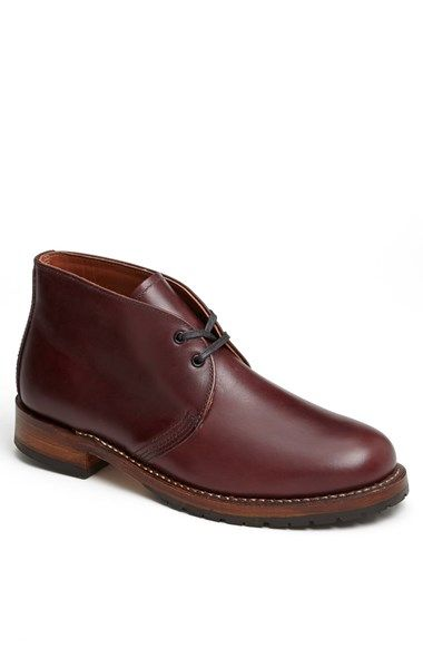 Red Wing 'Beckman' Chukka Boot (Online Only)