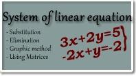 Math Exercises
