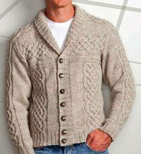 Sweater by Mathew Gnagy