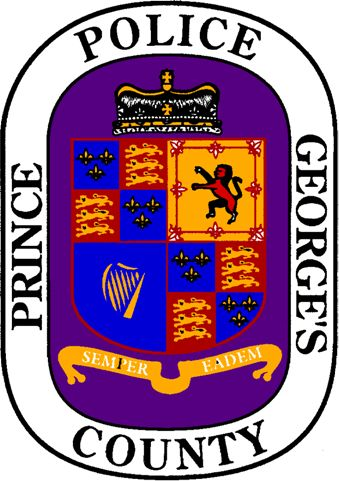 Prince Georges county PD MD 1