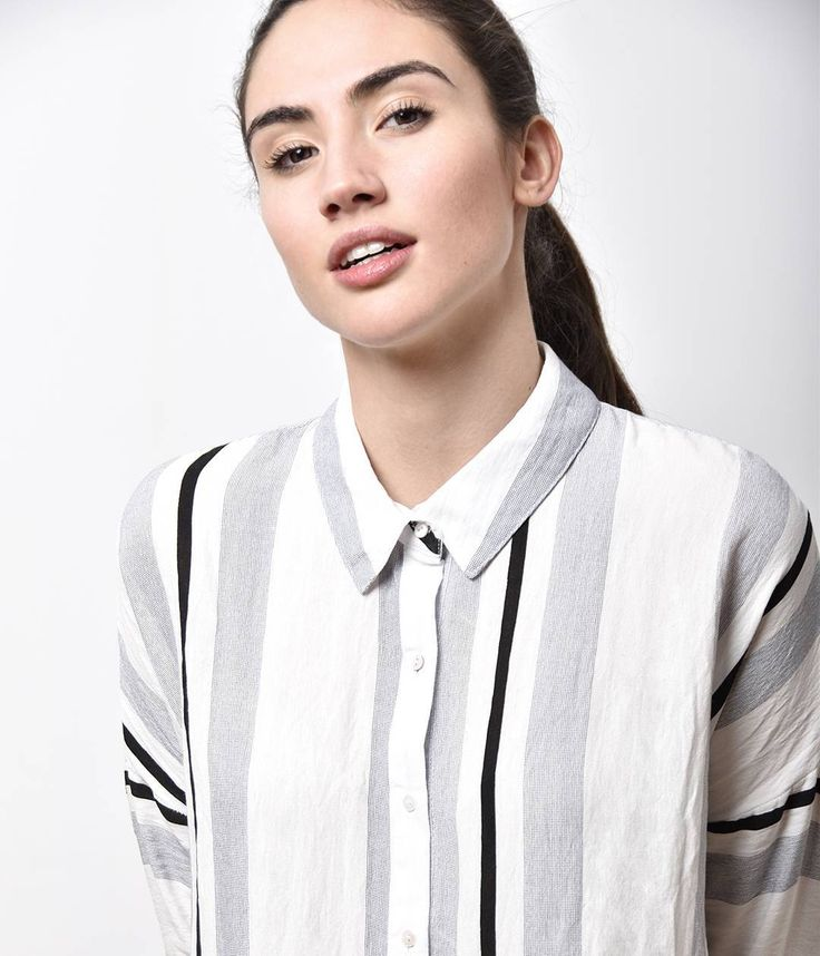 Let's rock this #sunday!  #algobonito #algobonitoonline #nuevacoleccion #newcollection #camisa #spring #look #moda #fashion #sunday #attitude #morning #weekend