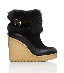 Tory Burch - Andrea Wedge  <3