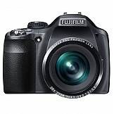 Câmera Digital Semi Profissional Fujifilm SL300 com 14MP, Tela L
