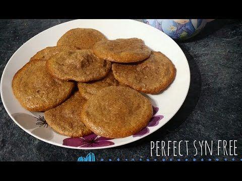 Cinnamon Weetabix biscuits - YlimeSalad