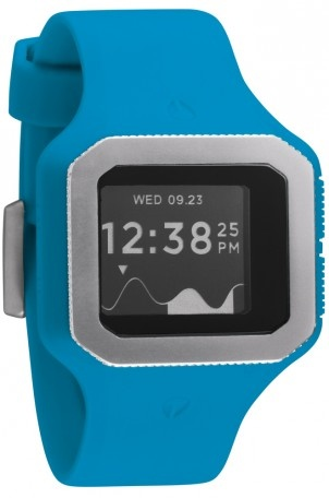 I want to live where i need this watch. Supertide Sky Blue