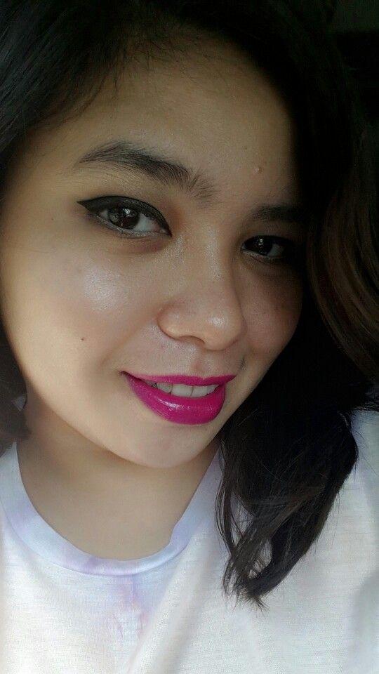 Lipstick.. by YSL..