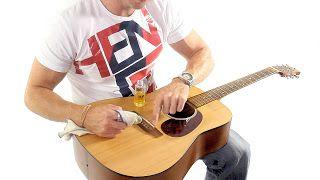 DICAS E AULAS DE VIOLÃO E GUITARRA: Curso de Violão e Guitarra - Dicas importantes sob...