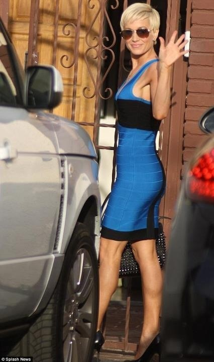 Kellie Pickler Absolutely Gorgeous Celebrities
