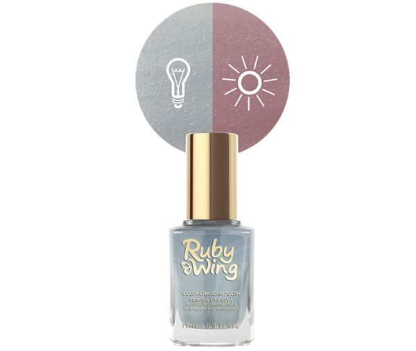 496 best nails images on pinterest nail polishes nail polish 4 spring nail polish trends for 2017 stylecaster see more the 9 best color changing beauty products stylecaster sciox Images