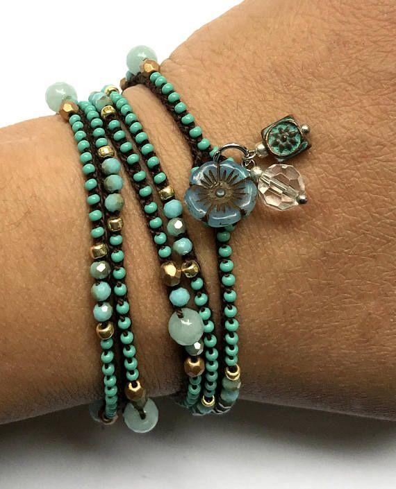 17 mejores ideas sobre collares de piedras naturales en for Piedras naturales