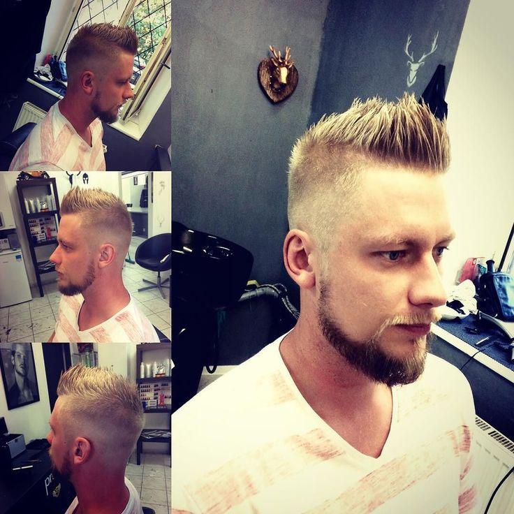 Kadeřnictví MOOD Brno #kadernictviMOOD #kadernictvi #Brno #hair #hairstyle #haircut #extensios #renew #cosplay #man #woman