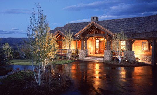 23 Best Images About Mountain Homes On Pinterest Lakes