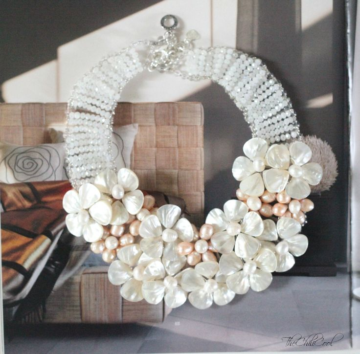 Ottaviani bijoux, collezione Primavera 2014