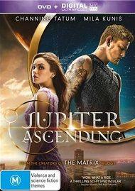 Renowned for Sound reviews 'Jupiter Ascending'