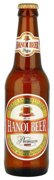 Hanoi Beer   Archive
